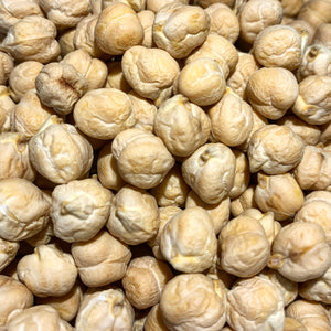Garbanzo Beans - 10 lb. Bag