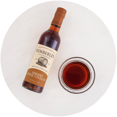 Sherry Wine Vinegar