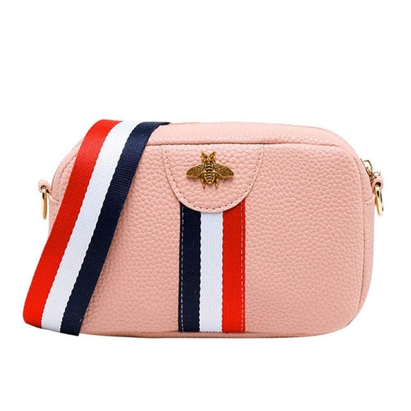 Female Mini Portable Single-shoulder Bag