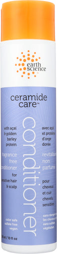 EARTH SCIENCE: Conditioner Ceramide, 10 fo