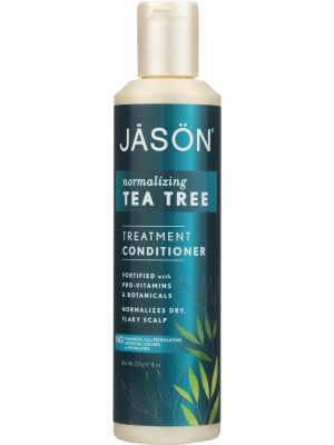 JASON: Normalizing Tea Tree Treatment Conditioner, 8 oz