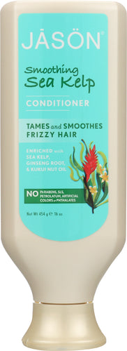 JASON: Conditioner Smoothing Sea Kelp, 16 oz