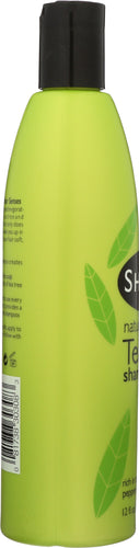 SHIKAI: Natural Tea Tree Shampoo, 12 Oz