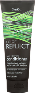 SHIKAI: Color Reflect Daily Moisture Conditioner, 8 oz