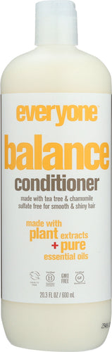 EO PRODUCTS: Everyone Hair Balance Sulfate Free Conditioner, 20.3 oz