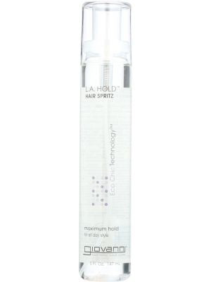 GIOVANNI COSMETICS: L.A. Hold Styling Spritz, 5 oz