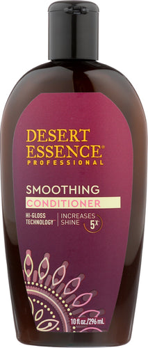 DESERT ESSENCE: Conditioner Smoothing, 10 fl oz