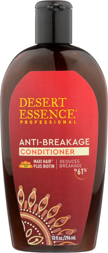 DESERT ESSENCE: Conditioner Anti Breakage, 10 fl oz