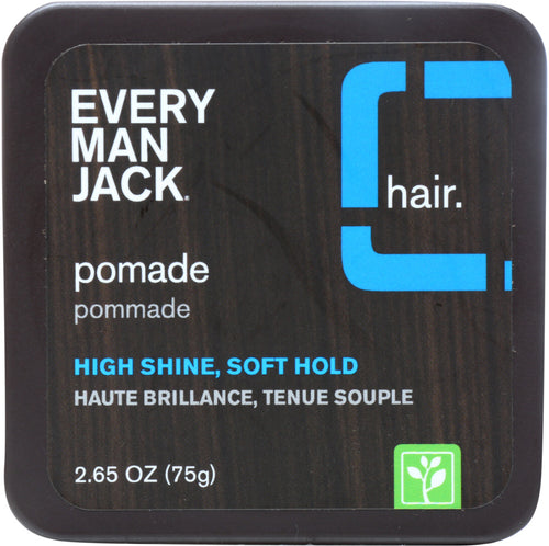 EVERY MAN JACK: Mint Signature Pomade, 75 grams