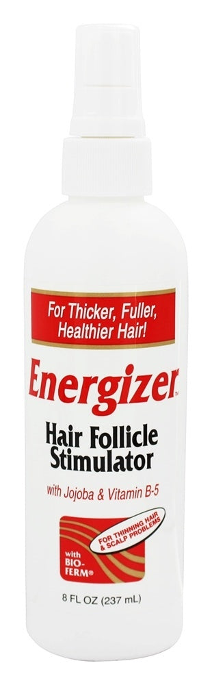 HOBE LABS: Energizer Hair Follicle Stimulator, 8 oz