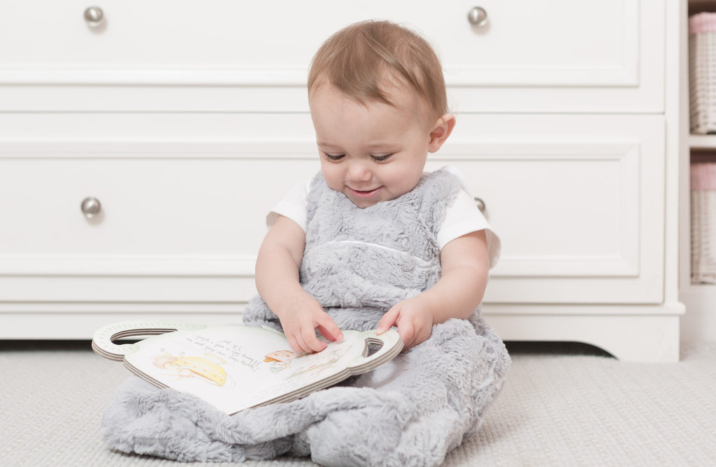 Top Five Reasons to Read to Your Little One