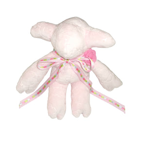 Frosted Lambie Buddy