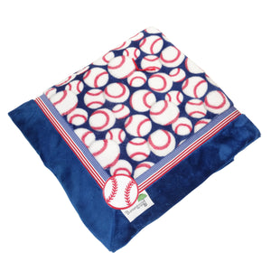 Major League Blanket