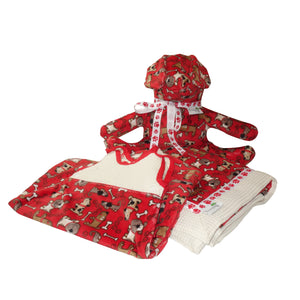 Red Dog Bundle