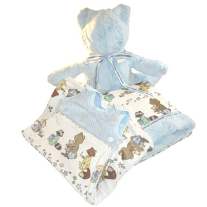 Woodland Parade Bundle