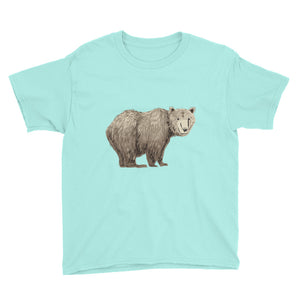 Bear Kids' Short Sleeve T-Shirt