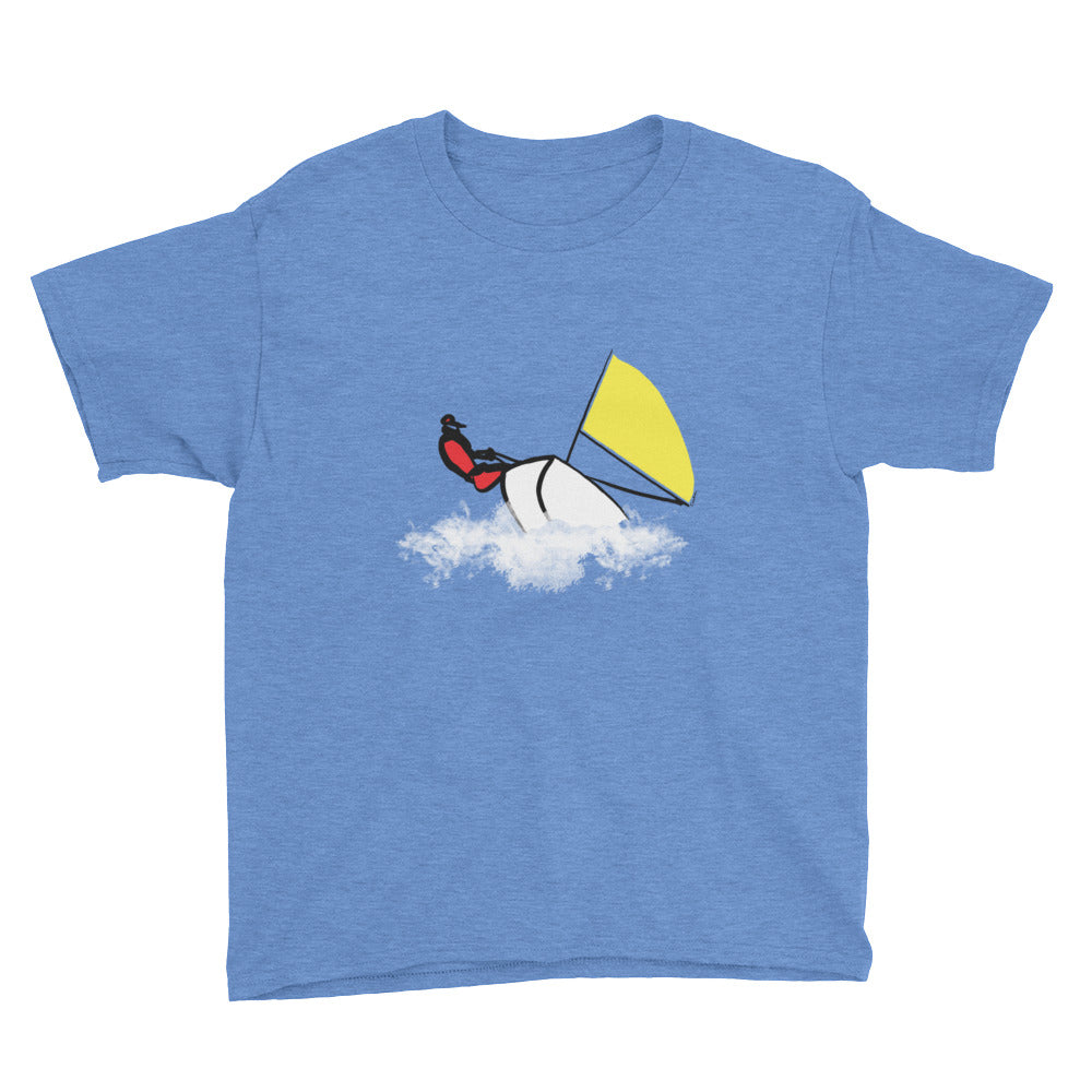 Sailor Racer Kids' Short Sleeve T-Shirt