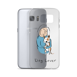 Dog Lover Samsung Case