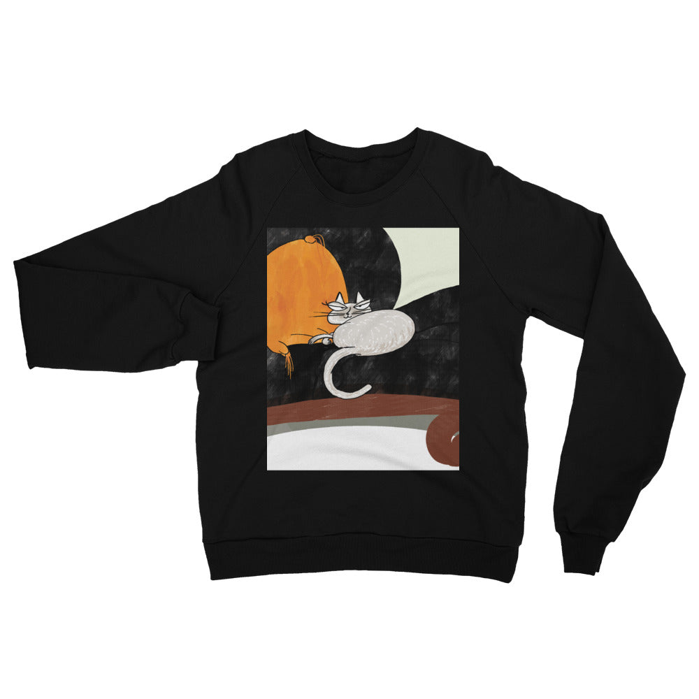 Kitty in Charge Sweatshirt