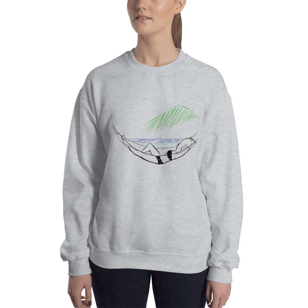 Beachside Sweatshirt