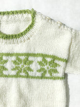Load image into Gallery viewer, Vintage crew neck sweater - Fauves Kids