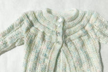 Load image into Gallery viewer, Vintage Cardigan - Fauves Kids