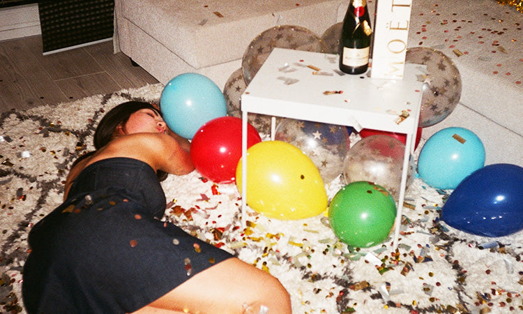 10 Ways to Avoid a Christmas Hangover