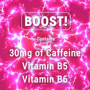 60 Sachets Boost & Night Time (£10 Saving)
