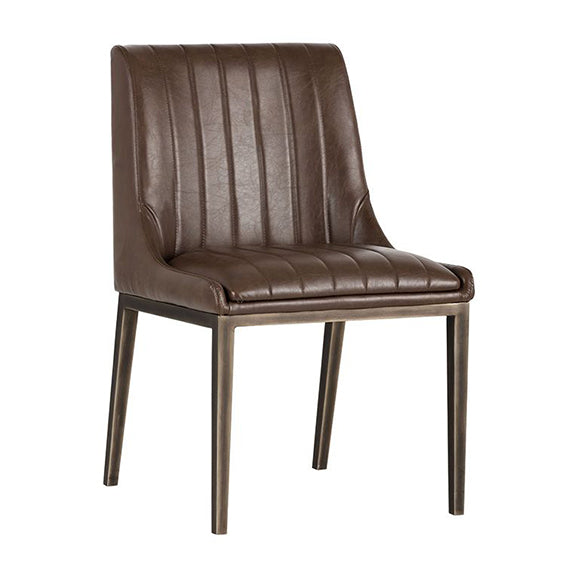 CHAISE HALDEN