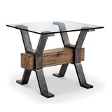 TABLE DEBOUT PIERCE - Boutique Michel Bourgeois