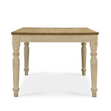TABLE SHABBY - Boutique Michel Bourgeois