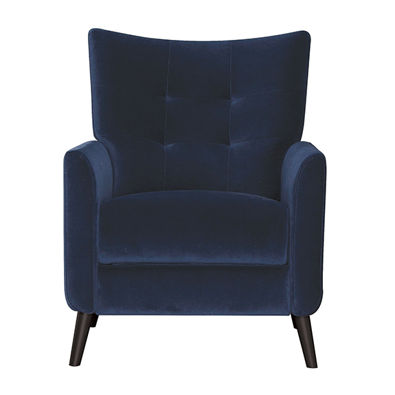 FAUTEUIL AMADEO