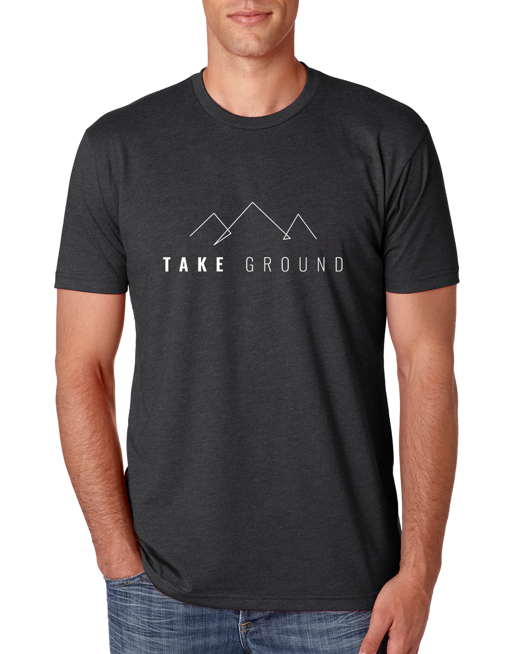 Take Ground T-Shirt