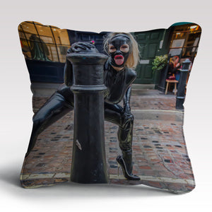 Fetish Cushion by Rebecca More