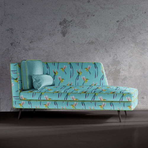 Humming Bird Chaise