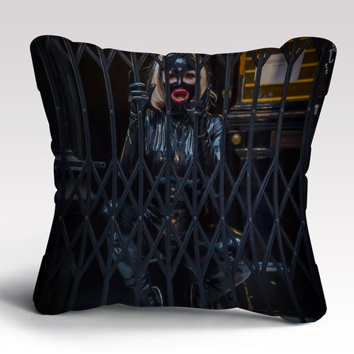 Alternative Cushion by Rebecca More