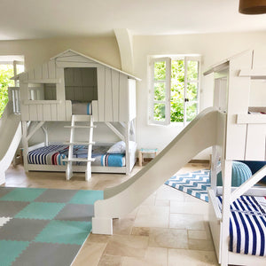 Treehouse Bunk Bed by Mathy Bols