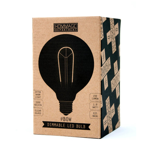 dimmable lightbulb