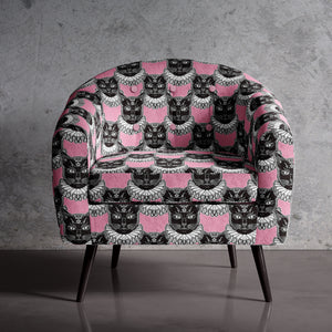 Cat Occasional Chair