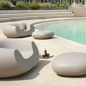 Chubby Chair by Slide