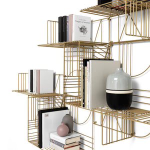 Musa Shelves by Mogg