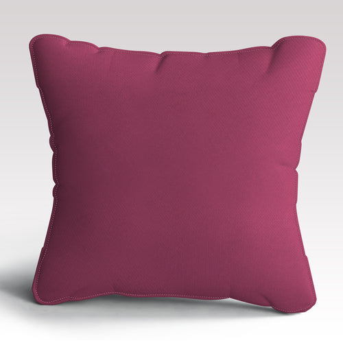 Bright Pink Cushion