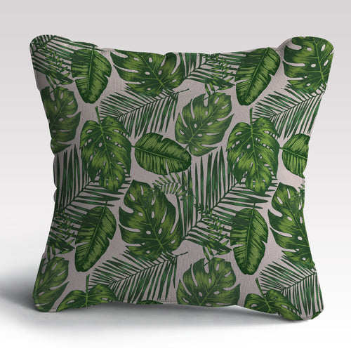 Botanical Print Cushion