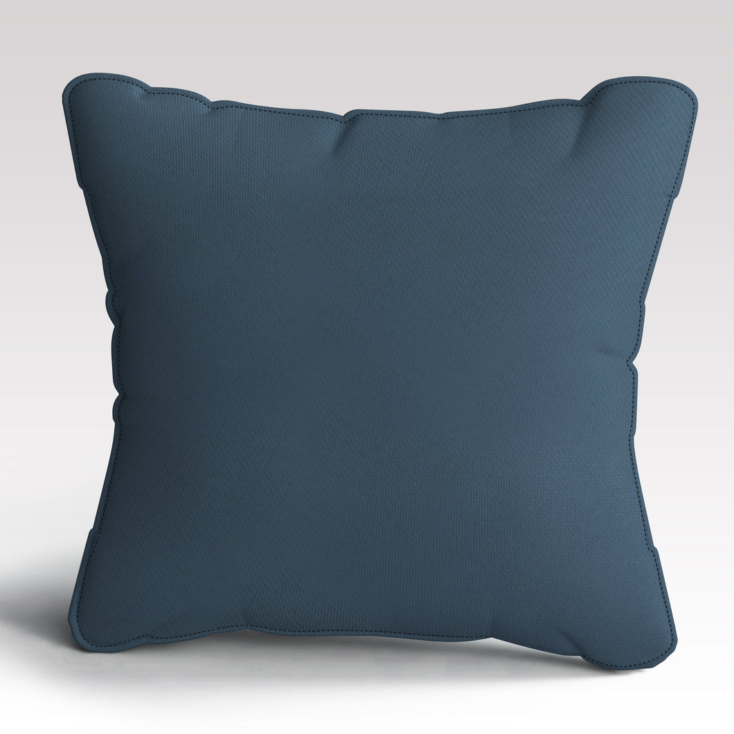 Slate Blue Cushion