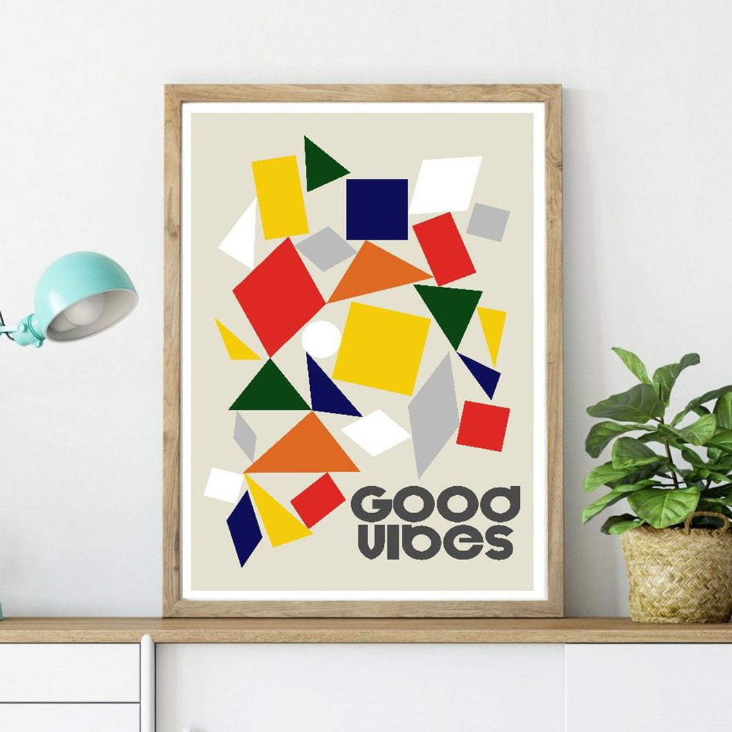 Good Vibes Pieces