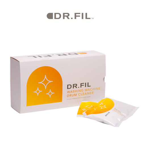 DR FIL Washing Machine Drum Cleaner ( 10packs per box )