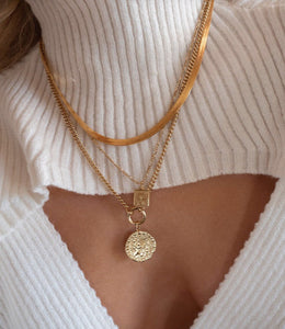 Suri Necklace