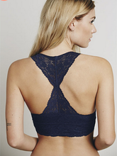 Load image into Gallery viewer, The Lacey Galloon Bralette