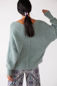 Icing Pullover