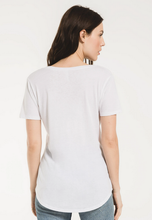 Load image into Gallery viewer, Washed Pocket Tee